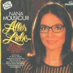 Alles Liebe... - 20 ihrer schönsten Lieder - Nana Mouskouri