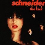 Schneider With The Kick - {Helen Schneider} with The Kick