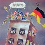 Deutschland Deutschland - Schroeder Roadshow