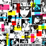 Once Upon A Time - The Singles - Siouxsie And The Banshees