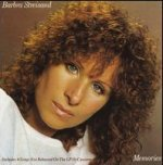 Memories - Barbra Streisand