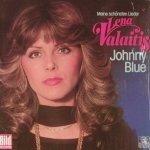 Johnny Blue: Meine schönsten Lieder - Lena Valaitis