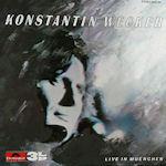 Live in Muenchen - Konstantin Wecker