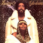 Barry And Glodean - {Barry White} + Glodean White