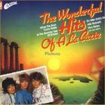 The Wonderful Hits Of A La Carte - A La Carte