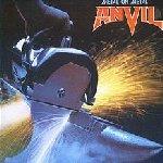 Metal On Metal - Anvil