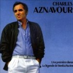 Une premiere danse - Charles Aznavour