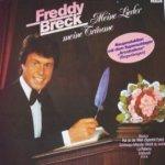 Meine Lieder, meine Träume - Freddy Breck