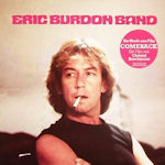 Comeback - {Eric Burdon} Band