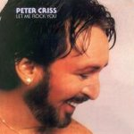 Let Me Rock You - Peter Criss