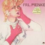 Frl. Menke - Frl. Menke