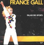 Palais des sports - France Gall
