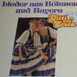 Lieder aus Böhmen und Bayern - Gitti + Erica