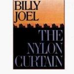 The Nylon Curtain - Billy Joel