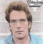 Picture This - Huey Lewis + the News