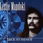 Back To Myself - Leslie Mandoki