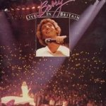 Barry Live In Britain - Barry Manilow