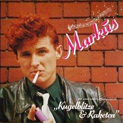 Kugelblitze und Raketen - Markus
