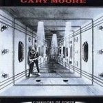 Corridors Of Power - Gary Moore