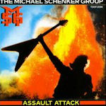 Assault Attack - {Michael Schenker} Group