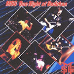 One Night At Budokan - {Michael Schenker} Group