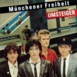 Umsteiger - Münchener Freiheit