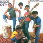 The Youth Of Today - Musical Youth