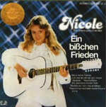 Ein bißchen Frieden - Nicole