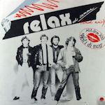 Relax - 1000 Küsse