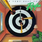 The Very Best Of Rufus Featuring Chaka Khan - Rufus