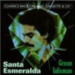 The Green Talisman - Santa Esmeralda