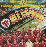 Ole Espana - {Michael Schanze} + die {Deutsche Fußball-Nationalmannschaft}