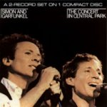 The Concert In Central Park - Simon + Garfunkel