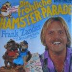Die fröhliche Hamsterparade - Fred Sonnenschein und seine Freunde