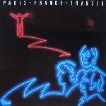 Paris France Transit - Space
