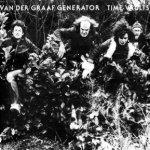 Time Vaults - Van Der Graaf Generator