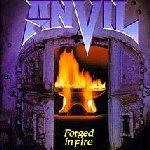 Forged In Fire - Anvil