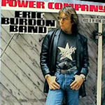 Power Company - {Eric Burdon} Band
