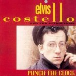 Punch The Clock - {Elvis Costello} + the Attractions