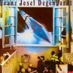 Lullaby zwischen den Kriegen - Franz Josef Degenhardt