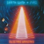 Electric Universe - Earth, Wind + Fire