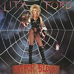 Out For Blood - Lita Ford