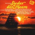 Lieder der Meere - Die 20 schönsten Lieder der Meere - Heino