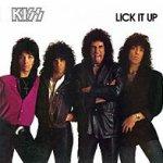 Lick It Up - Kiss
