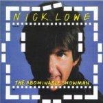 The Abominable Showman - Nick Lowe