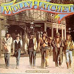 No Guts... No Glory - Molly Hatchet