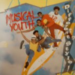 Different Style! - Musical Youth