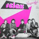 Vuizvuigfui - Relax