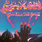 Power And The Glory - Saxon