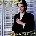 Error In The System - Peter Schilling